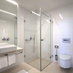 Отель Bishop's House ванная
