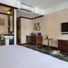 Отель La Siesta Hoi An Resort & Spa удобства в номере фото 2