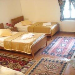 Отель Misanli Pansiyon Пелиткой комната для гостей фото 3