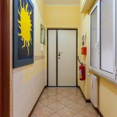 Отель Vatican Rose интерьер отеля фото 2