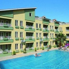 Club Sunset Apart Турция, Мармарис - 2 отзыва об отеле, цены и фото номеров - забронировать отель Club Sunset Apart онлайн фото 2