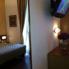 Отель ASPROMONTE Милан удобства в номере