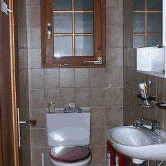 Отель Chez-Nous ванная фото 2