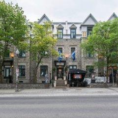 Отель Unilofts Grande-Allée Канада, Квебек - отзывы, цены и фото номеров - забронировать отель Unilofts Grande-Allée онлайн фото 4