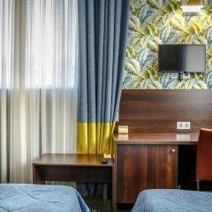 Гостиница Road Star удобства в номере