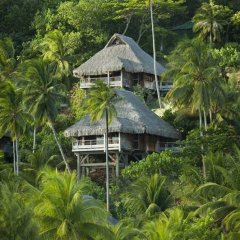 Отель Conrad Bora Bora Nui фото 13