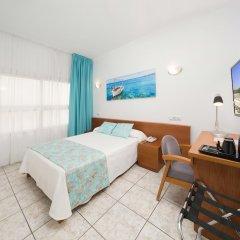 Отель Tropical комната для гостей фото 12