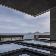 Отель The Cape - A Thompson Hotel Мексика, Кабо-Сан-Лукас - отзывы, цены и фото номеров - забронировать отель The Cape - A Thompson Hotel онлайн бассейн фото 2
