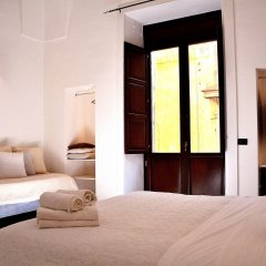 Отель Azzurretta Guest House Лечче комната для гостей фото 5