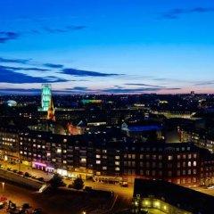 Отель Comwell Aarhus Дания, Орхус - отзывы, цены и фото номеров - забронировать отель Comwell Aarhus онлайн