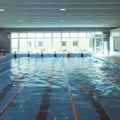 Hotel Majesty Бари бассейн