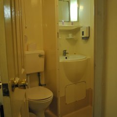 Grenville House Hotel ванная фото 2