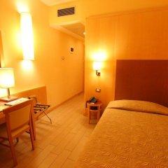 Cristallo Hotel Mokinba сейф в номере