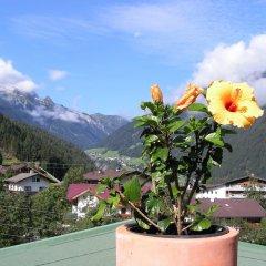 Отель Ländenhof Австрия, Майрхофен - отзывы, цены и фото номеров - забронировать отель Ländenhof онлайн балкон