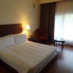 The Gateway Hotel Airport Garden Colombo комната для гостей фото 5