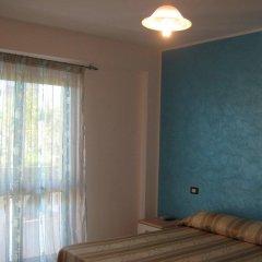 Отель Bed and Breakfast Cirelli Скалея комната для гостей фото 2