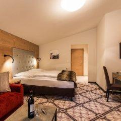 Отель Valentin Австрия, Зёльден - отзывы, цены и фото номеров - забронировать отель Valentin онлайн фото 2