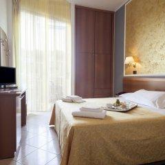 Punta Nord Village & Hotel комната для гостей фото 2