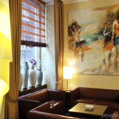 Отель Das Tyrol Австрия, Вена - 1 отзыв об отеле, цены и фото номеров - забронировать отель Das Tyrol онлайн интерьер отеля фото 2