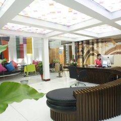 Отель The Color Kata Таиланд, пляж Ката - 1 отзыв об отеле, цены и фото номеров - забронировать отель The Color Kata онлайн спа фото 2