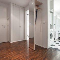 Апартаменты Ema House Serviced Apartments Seefeld Цюрих удобства в номере