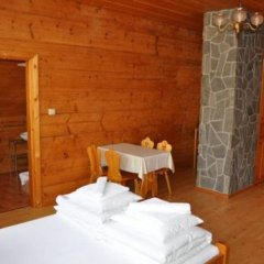Отель Wila Ślimak & Spa Piwne Закопане комната для гостей фото 3