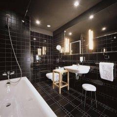 Отель Grandium Prague Чехия, Прага - 11 отзывов об отеле, цены и фото номеров - забронировать отель Grandium Prague онлайн ванная фото 2