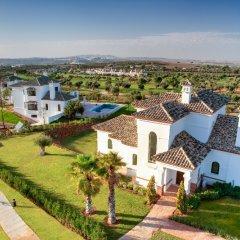 Arcos Golf Hotel Cortijo y Villas фото 8
