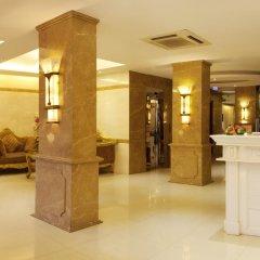 Blue Diamond Hotel Хошимин интерьер отеля фото 3