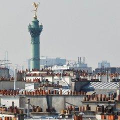 Отель ibis Paris Bastille Opera Франция, Париж - отзывы, цены и фото номеров - забронировать отель ibis Paris Bastille Opera онлайн городской автобус