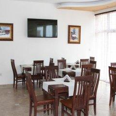 Отель Vlasta Family Hotel Болгария, Равда - отзывы, цены и фото номеров - забронировать отель Vlasta Family Hotel онлайн питание