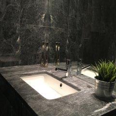 Отель Lisbon Principe Real Luxe Flat ванная