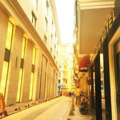 Pera Arya Hotel фото 4