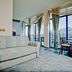 Отель Chaika Metropol комната для гостей фото 3