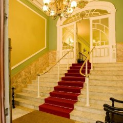 Grande Hotel de Paris сауна