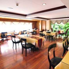 Отель Zen Premium Silom Soi 22 Бангкок питание