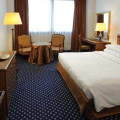 Tower Genova Airport Hotel & Conference Center Генуя удобства в номере фото 2
