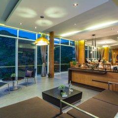 Отель Presidential Penhouse - Kamala интерьер отеля