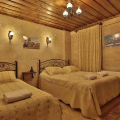 Goreme City Hotel Турция, Гёреме - отзывы, цены и фото номеров - забронировать отель Goreme City Hotel онлайн комната для гостей фото 4
