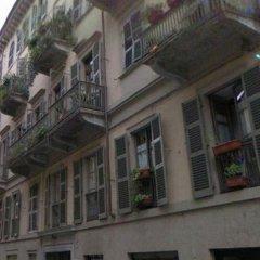 Отель Mansarda Torino Италия, Турин - отзывы, цены и фото номеров - забронировать отель Mansarda Torino онлайн вид на фасад