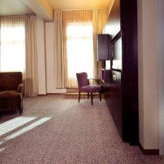 Clarion Collection Hotel Folketeateret комната для гостей фото 4