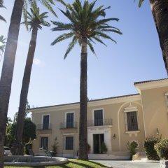 Отель Villa Jerez Испания, Херес-де-ла-Фронтера - отзывы, цены и фото номеров - забронировать отель Villa Jerez онлайн фото 9