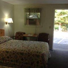 Отель Admiral Motel США, Скарборо - отзывы, цены и фото номеров - забронировать отель Admiral Motel онлайн комната для гостей фото 4