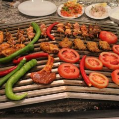 Turistik Hotel Турция, Диярбакыр - отзывы, цены и фото номеров - забронировать отель Turistik Hotel онлайн питание фото 2