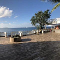 Отель On Vacation Blue Cove All Inclusive Колумбия, Сан-Андрес - отзывы, цены и фото номеров - забронировать отель On Vacation Blue Cove All Inclusive онлайн пляж фото 2