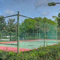 Отель Sarasota 09 - 2 Br Condo спортивное сооружение