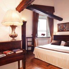 Отель Pantheon Inn Италия, Рим - 1 отзыв об отеле, цены и фото номеров - забронировать отель Pantheon Inn онлайн сейф в номере