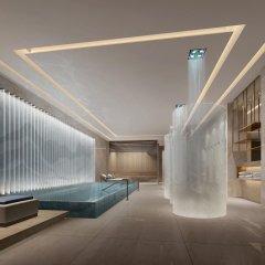 Отель Hilton Shenzhen Shekou Nanhai спа