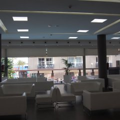 Отель Mariner Испания, Льорет-де-Мар - отзывы, цены и фото номеров - забронировать отель Mariner онлайн интерьер отеля фото 2