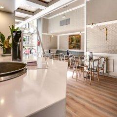 Отель Sercotel Hotel Europa Испания, Сан-Себастьян - 1 отзыв об отеле, цены и фото номеров - забронировать отель Sercotel Hotel Europa онлайн гостиничный бар
